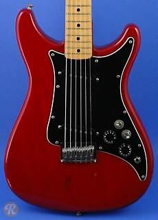 Fender Lead Ii 1980 Dakota Price Guide Reverb
