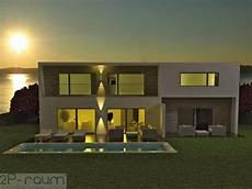 architektenhaus kosten pro qm living2020 architektur design und lifestyle juli 2012