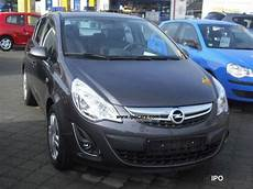 2011 Opel Corsa 1 2 16v Cosmo Car Photo And Specs