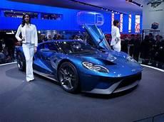 nouvelle ford gt nouvelle ford gt une supercar pr 233 vue pour 2016 l argus