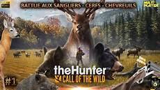 Thehunter Cotw 1 Une Grande Battue Sangliers Cerfs