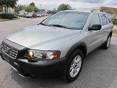 purchase used 2004 volvo xc70 2 5l turbo awd 4x4 clean