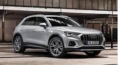 Audi Q3 Kommt Im Neuen Format