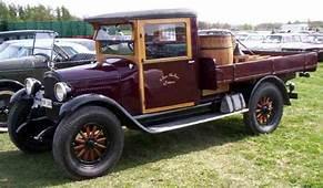 Chevrolet 1910 1958