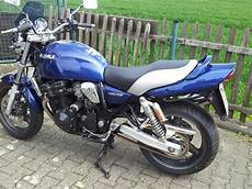 Suzuki Gsx 750 Ae Bj 07 2002 Biete