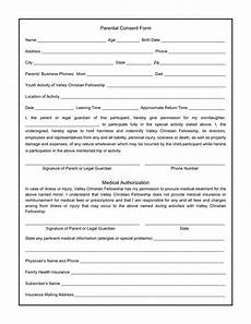 consent forms parental consent form for photos swifter co parental