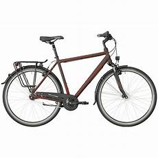 fahrrad herren bergamont horizon n7 cb herren trekking fahrrad dunkel rot