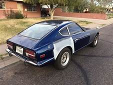 1970 Datsun 240z Series One For Sale  Z