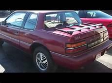 how cars engines work 1991 pontiac grand am transmission control 1991 pontiac grand am smith motors decatur al 35603 youtube