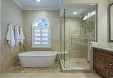 Bathroom Ideas No Bathtub by Tub Vs Shower The Big Bathroom Remodeling Design Decision