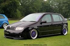 skoda fabia tuning skoda fabia pictures posters news and on your