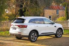 2017 Renault Koleos Review Caradvice