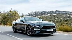 new ford mustang bullitt youtube