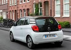 citroen c1 3 doors 2014 2015 2016 autoevolution
