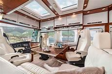 Luxus Wohnmobile Aus Deutschland Bilder Autobild De