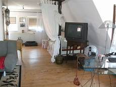 Wohnzimmer Schlafzimmer Zusammen - kombinierter wohn schlafraum ideen bilder