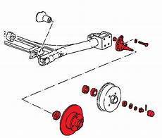 mk1 golf rear disc brake conversion package with scirocco