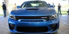 Dodge Srt 2020 by Preview 2020 Dodge Charger Srt Hellcat Widebody