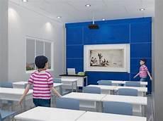 Jasa Desain Ruang Kelas Ruang Guru Ruang Kepala Sekolah