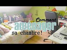 Decoration Comment Am 233 Nager Sa Chambre Organizing