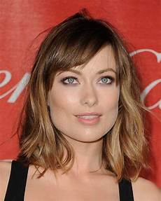 20 best medium hair cuts with bangs hairstyles haircuts 2016 2017