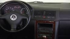 vw golf iv 2 8 v6 generation one to seven interior