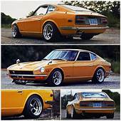 Pin By Peter Doesburg On Beasts From The East  Datsun