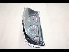 motor repair manual 1994 subaru impreza instrument cluster 97 98 subaru impreza wrx gc8 sti jdm gauge cluster speedometer engine land