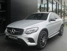 Used Mercedes Benz GLC COUPE 250d AMG For Sale In Kwazulu