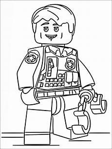 Malvorlage Polizei Lego 18 Fresh Ausmalbilder Lego City Polizei