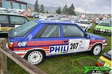 essai renault r11 turbo gra vhc de location au rallye des