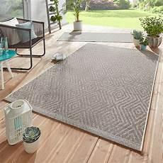 teppich taupe design outdoorteppich sea grau taupe teppich boss