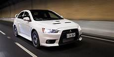 mitsubishi evo lancer 2016 mitsubishi lancer evolution x review edition