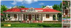 low cost kerala homes designed 1700 sq ft traditional homes in kerala at low cost plans