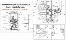 Coleman Mobile Home Gas Furnace Manual Review Home Co