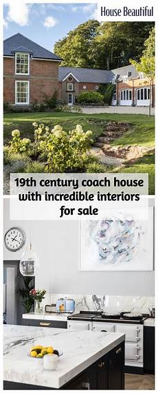 19th Century Coach House
