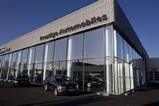 prestige automobiles concessionnaire audi st brieuc