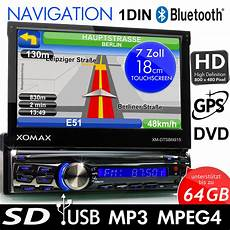 autoradio mit navi autoradio mit gps navigation navi bluetooth touchscreen