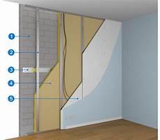Choisir L Isolation Thermique Des Murs Castorama