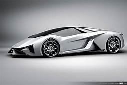 Very Clean Lines On The Design Of Lamborghini Diamante