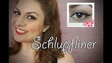 Schminken Bei Schlupflidern - eyeliner bei schlupflidern ebru s lounge