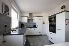 Einbauküche Mit Elektrogeräten - einbauk 220 chen mit elektroger 228 ten decoraiton