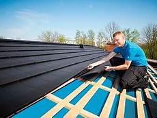 Neues Dach Eindeckungsmaterial Mai 2016 Familienheim