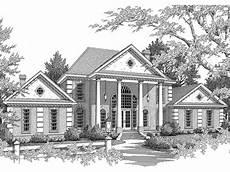 revival home plans maloney revival home plan 060d 0106 house plans