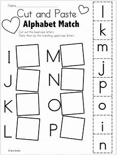 s day letter worksheets 20387 free alphabet worksheets for s day cut and paste madebyteachers