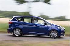ford c max review 2020 autocar