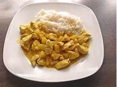 reis mit hähnchen curry h 228 hnchen mit reis rezept mit bild xara22