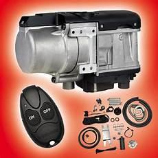 Webasto Standheizung Thermo Top Evo 5 Diesel Mit