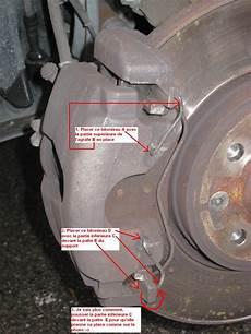 plaquette de frein megane 2 tous mod 232 les tuto pour remplacer les plaquettes de frein