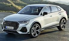 audi q3 jahreswagen audi q3 sportback 2019 motor ausstattung autozeitung de
